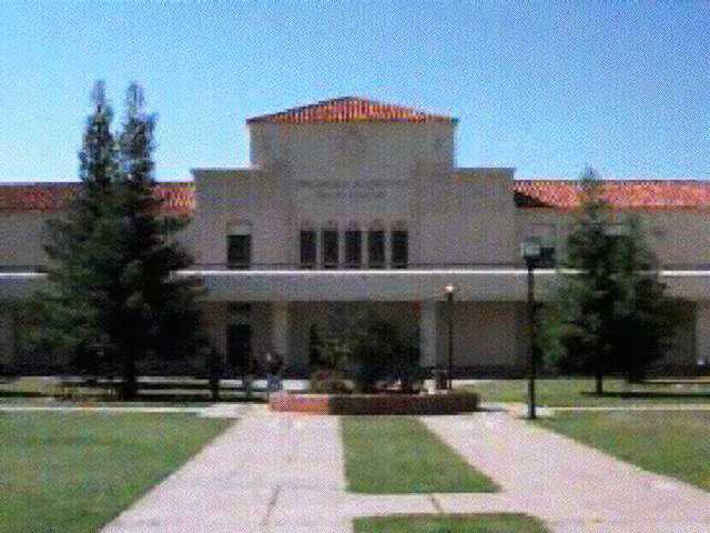 Pershing Continuation High School Central Unified School District 855 W  Nielsen Avenue Fresno, Ca. 93706